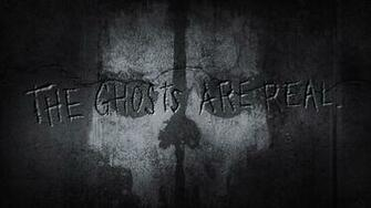 call of duty ghosts cod the ghost are real video game hd wallpaper
