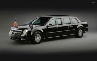 Cadillac Presidential Limousine wallpaper   Car wallpapers   52657