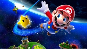 Super Mario 3D Exclusive HD Wallpapers 2595