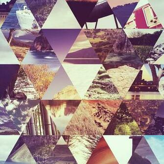 hipster collage Tumblr