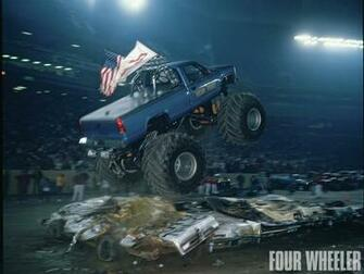 truck monster truck trucks 4x4 wheel wheels h wallpaper background