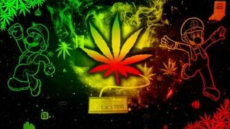 Rasta Weed Wallpaper Rastaweed wallpaper by