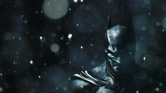 Batman Arkham City HD Wallpaper FullHDWpp   Full HD Wallpapers