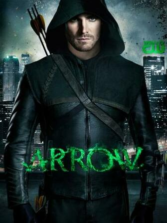 Cw Arrow Wallpaper Green arrow