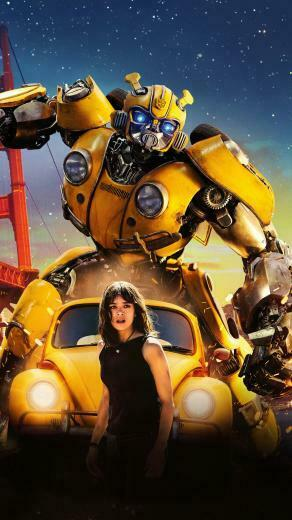 Bumblebee Movie 8K HD Movies Wallpapers Photos and Pictures in