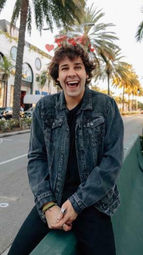 david dobrik wallpapers Tumblr