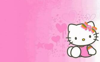 Hello Kitty Wallpapers   Top Hello Kitty Backgrounds