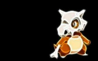 12 Cubone Pokmon HD Wallpapers Backgrounds