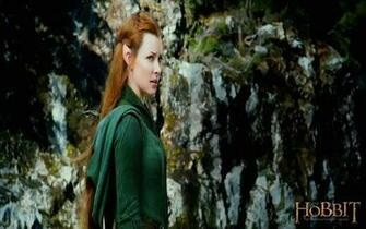 Evangeline Lilly The Hobbit Wallpapers