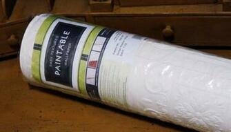 Download paintable damask wallpaper at menards bb design - Paintable wallpaper menards ...