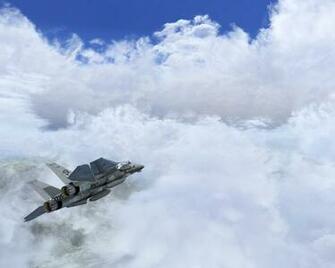Flight Simulator X Wallpaper in 1280x1024