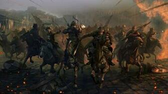 Video Game   Total War Attila Attila War Total Wallpaper
