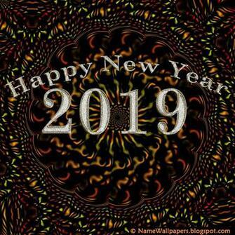 Happy New Year 2019 Images HD Happy New Year 2019 Images