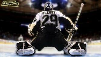 Marc Andre Fleury Athletes Penguins Hockey Pittsburgh