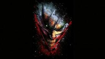 Joker   Batman Wallpaper 10086
