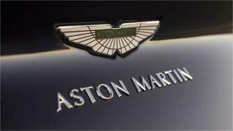 Aston Martin Logo aston Martin Logo Wallpapers 55 Images