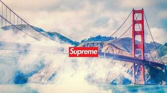 1920x1080 San Francisco Supreme Sneakerheads in 2019 Supreme