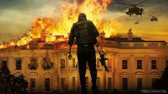 Olympus Has Fallen Movie HD Wallpaper   iHD Wallpapers