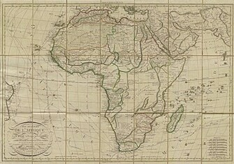 Africa Historical Maps   Perry Castaeda Map Collection   UT Library