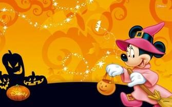 Disney Halloween   Sites Of Great Wallpapers Wallpaper 33253886