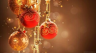 Download 1920x1080 Christmas Decorations Ultra HD Wallpaper