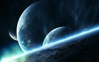 space wallpaper 5