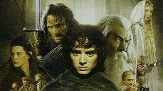 The Lord of the Rings Wallpapers