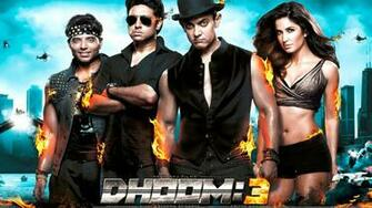 You Are Viewing Wallpaper   Dhoom 2 Aamir Khan 1613975   HD