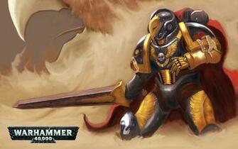 Warhammer 40000 Space Marine Wallpaper 2836 Game   bwalles