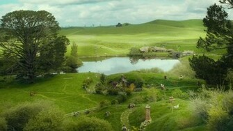 The Hobbit Wallpapers Desktop Wallpapers