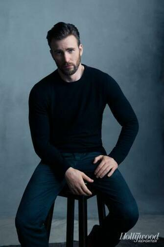 Chris Evans 2014 Photoshoot HD Wallpaper Background Images