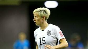 Megan Rapinoe Wallpaper 11   1920 X 1080 stmednet