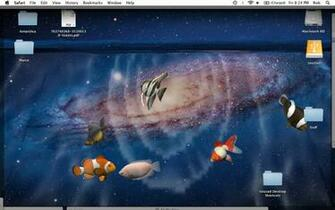Mac App Store   Desktop Aquarium 3D LIVE Wallpaper ScreenSaver