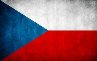 Download wallpapers Czech Republic flag Czech flag wall texture
