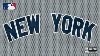 New York Yankees Computer Wallpapers Desktop Backgrounds 2000x1125