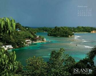 Caribbean Islands Wallpapers