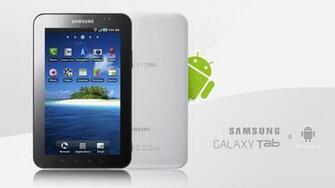 Samsung Galaxy Tab Android 1920x1080 HD Image Gadgets