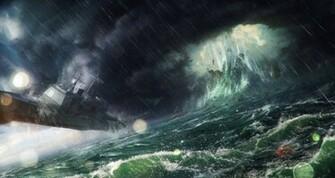 Ocean Storm 1700907 Wallpaper 2170279