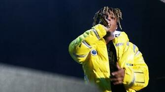 Rapper Juice WRLDs song Righteous released after his death KTLA