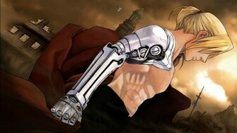 Fullmetal Alchemist Brotherhood Wallpapers   1920x1080   395588