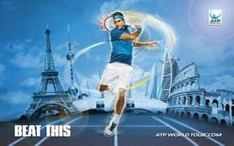 Wallpaper Federer 2013 wwwhoyteniscom