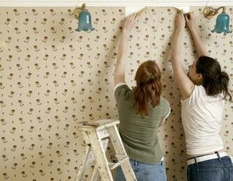 Remove Wallpaper Removal Wallpapers Glue Residue Diy Old