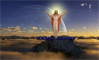 jesus easter wallpaper Gallery