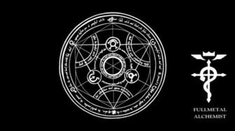 FullMetal Alchemist Computer Wallpapers Desktop Backgrounds