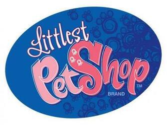 Littlest Pet Shop LPS Logo