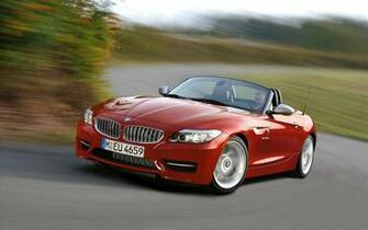 New BMW Z4 2011 Car Wallpapers HD Wallpapers