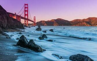 Download Golden Gate Bridge San Francisco wallpaper