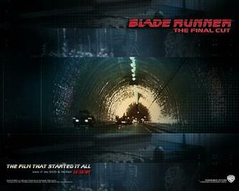 Official Blade Runner Wallpaper   Blade Runner Wallpaper 8207501
