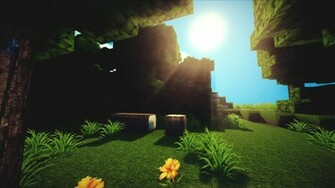 minecraft woodenfloor wallpaper by lpzdesign fan art wallpaper games