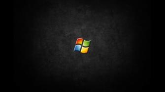 Black Windows 7 Wallpaper by JaidynM